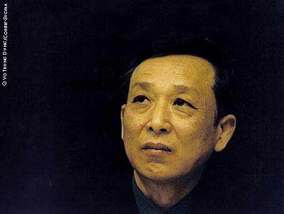 Gao Xingjiang
